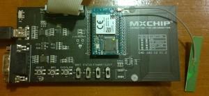 MXCHIP_EMW3162